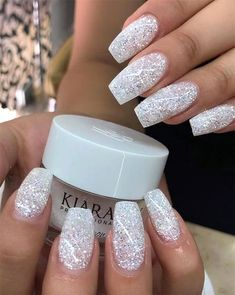 : SNS Nails Pros & Cons: Are Dip Powder Nails Safe? … You are in the right place about powder dip nails square Here we offer you the most beautiful pictures about the powder dip nails coffin you are looking for. When you examine the : SNS Nails Pros & … Sns Nails Colors, Bright Nails, Nail Polish Colors, Fun Nails, Dip Nail Colors, Dipped Nails, Gold Dipped, Gel Nail Designs, Colorful Nails