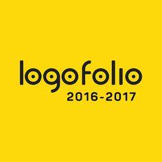 """Popatrz na mój projekt w @Behance: """"Logofolio 2016-2017"""" https://www.behance.net/gallery/51528185/Logofolio-2016-2017"""