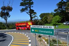Constantia, one of the most beautiful places in Cape Town Visit South Africa, Cape Town South Africa, South Afrika, World's Most Beautiful, Beautiful Places, Kwazulu Natal, Countries Of The World, Vacation Spots, Cape Town