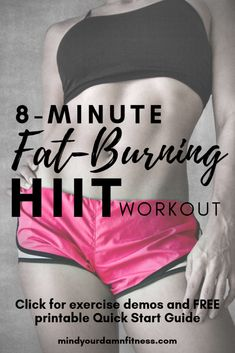 a0da765a4f2 The At Home HIIT Workout You Should Be Doing