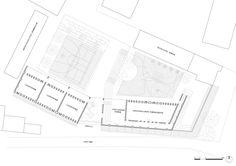 Rural Urban Framework, John Lin · Tongjiang Recycled Brick School