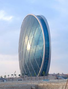 Al Dar Headquarters / MZ Architects