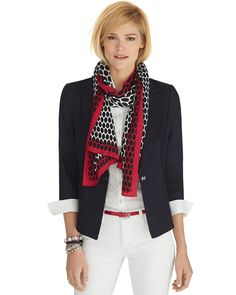 Shop Scarves for Women - White House | Black Market