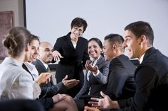 Conversational Leadership: Learn how to build knowledge sharing; involve employees and stakeholders to generate actionable solutions
