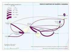 Imagen incluida en el subtema Transporte marítimo
