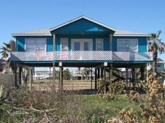 Bella Luna - Coastal Sisters Charming Rentals - Surfside Beach,Texas