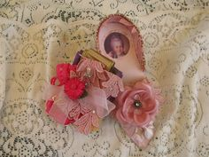 Martica Designs: Marie Antoinette Shoe