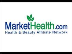 Make Money On MarketHealth.com Tutorial Video