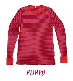 Adult Crew - Munro