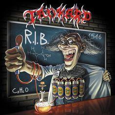 Tankard - R.I.B. heavymetalbands.info
