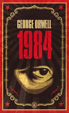 1984 - George Orwell. #LuDans Ainsi fleurit le mal - Julia Heaberlin - Presses de la Cité. #LuDans Red Rising T1 de Pierce Brown