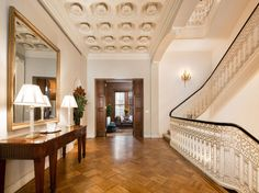 UES Mansion for sale in NYC