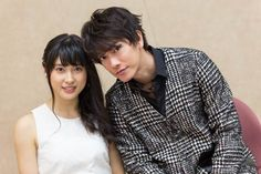 Engaged To Be Married, Takeru Sato, It Cast, Actresses, Couples, Ships, Women, Fashion, Female Actresses