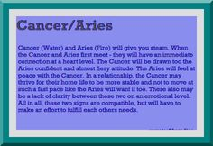 Aries and cancer sexually compatible photo 18