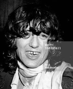 News Photo: Jimmy Page sighted on December 4 1983...SUPER glad he got his teeth fixed!!