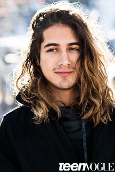 Avan Jogia Sundance Interview | Dana's Diaries | Teen Vogue