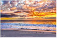 Superb Perth Sunset