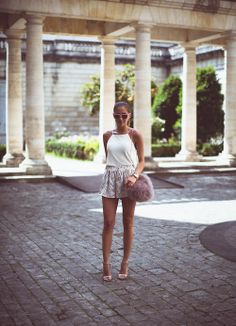 What I'd Wear: The Outfit Database  (source: Kenzas )