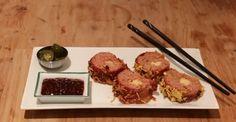 Wenn du Bacon magst und wenn du Sushi magst, ist dieses Rezept auf jeden Fall etwas für dich. Du weißt nicht so, was du essen sollst und hast auch nicht so wirklich Lust etwas zu kochen? Dann haben wir jetzt eine Lösung für dich gefunden.   unfassbar.es