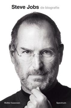Steve Jobs, de biografie   De enige geautoriseerde en volledige biografie van Steve Jobs. Walter Isaacson heeft de afgelopen drie jaar exclusieve en unieke gesprekken voerde met Jobs, zijn familie en vrienden, om een beeld van de mens Steve Jobs te krijgen. Maar Isaacson heeft ook gesproken met collega's bij Apple en met zijn concurrenten, om een beeld van de zakenman te krijgen. Wie is de man die de wereld aan zijn voeten kreeg met Apple?