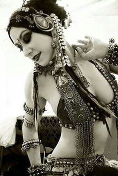 Rachel Brice The woman who indirectly inspired me to pursue belly dance