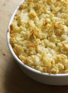 Mac & Cheese   CREDIT:  http://urbancomfort.typepad.com/urban_nest/2012/09/macaroni-cheese.html
