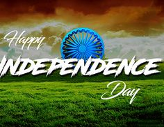 """Check out new work on my @Behance portfolio: """"INDEPENDENCE DAY""""…"""