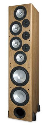 RBH T-30LSE www.forefront-audio.com