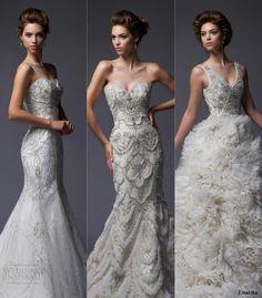 http://www.weddinginspirasi.com/2013/11/11/enaura-bridal-fall-2013-wedding-dresses/ Editor's picks: Top 3 #wedding dresses from Enaura #Bridal Fall 2013 collection #weddingdresses #editorspicks #weddings
