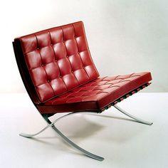 Knoll Mies Van Der Rohe