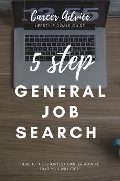 We know that what you want is excellent career advice, and sometimes when you search for a job, you just don't have time to read lengthy articles or books, so  HERE IS THE SHORTEST CAREER ADVICE THAT YOU WILL GET!