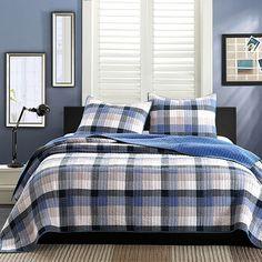 A&a Decor Home & Garden Decor Flannel Sheet Set Blue Green Plaid Full Bed Size Sheets Bedding Beds & Mattresses