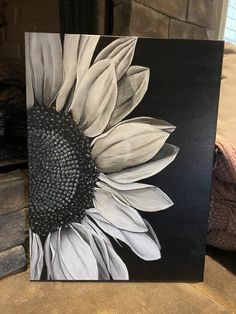 Black Canvas Art, Black Canvas Paintings, Abstract Canvas Art, Diy Canvas Art, Oil Painting Abstract, Acrylic Art, Acrylic Painting Canvas, Acrylic Painting Flowers, Buddha Painting