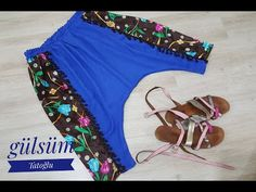 Bikinis, Swimwear, Sewing, My Style, Clothes, Fashion, Templates, Dressmaking, Bathing Suits