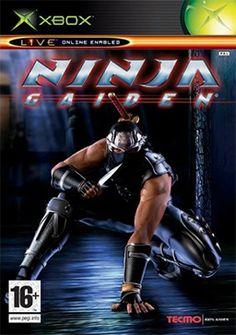 Ninja Gaiden for the Xbox (2004)