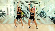 Tabata, Body, Basketball Court, Sporty, Gym, Pants, Style, Fashion, Shape
