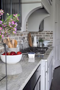 I love styling my kitchen counter. Today, I want to show you how you can create a look that resembles decor by a pro. You can use items that…