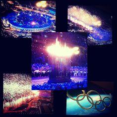 London 2012 Olympics!