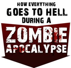 "A Patheos ""God Nerd"" wonders what faith can teach us about zombies and vice versa."