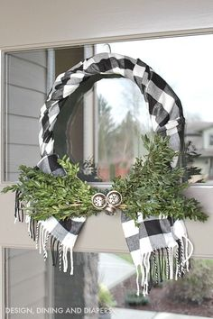 Buffalo check is trendy for good reason: it's super cute. It's even more cute when used with your Christmas decor. We have gathered up 21 Buffalo Check Christmas Decor Ideas for you to incorporate into this year's decor. It can be something as simple as t Buffalo Check Christmas Decor, Plaid Christmas, All Things Christmas, Christmas Holidays, Christmas Crafts, Christmas Decorations, Holiday Decor, Xmas, Christmas Photos
