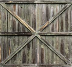 Wood planks, weathered  #wood #door #planks #old #weathered