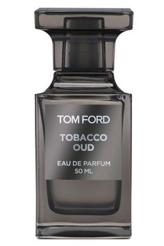 Tobacco Oud Tom Ford perfume - a fragrance for women and men 2013 Perfume Tom Ford, Perfume Good Girl, Perfume Bottles, Mens Perfume, Lovely Perfume, Hermes Perfume, Men's Cologne, Lotions, Deodorant