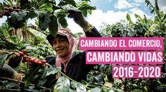 Estrategia Global 2016-2020 - Fairtrade Ibérica