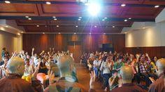 Vivir Despiertos 2014 : a Mindfulness Tour in Latin America en nicaragua