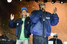 More Than 40 Injured After Rail Collapse At Snoop Dogg And Wiz Khalifa Concert #thatdope #sneakers #luxury #dope #fashion #trending