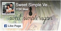 Homemade Pita Bread {Just 5-Ingredients} - Sweet Simple Vegan Vegan Gluten Free, Vegan Vegetarian, Omelette, Citrus Lemon, Vegan Caesar Dressing, Vegetable Ramen, Whole Food Recipes, Vegan Recipes, Tempeh Bacon