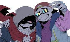 Undertale Comic Funny, Anime Undertale, Undertale Memes, Undertale Drawings, Undertale Cute, Little Misfortune, Chibi, Toby Fox, Fandom