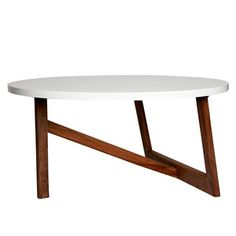 Phillips Coffee Table White, 125,50€, now featured on Fab.