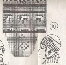 New Knitting Charts Cute Fair Isles Ideas Knitting Charts, Lace Knitting, Knitting Stitches, Knitting Patterns, Knitting Needle Storage, Knitted Hats, Crochet Hats, Beginner Crochet Tutorial, Fair Isle Knitting