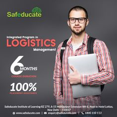 18 Best Integrated Program in logistics management images in
